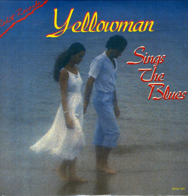 YELLOWMAN/SINGS