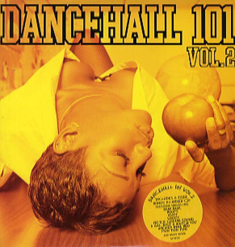 V.A./DANCEHALL