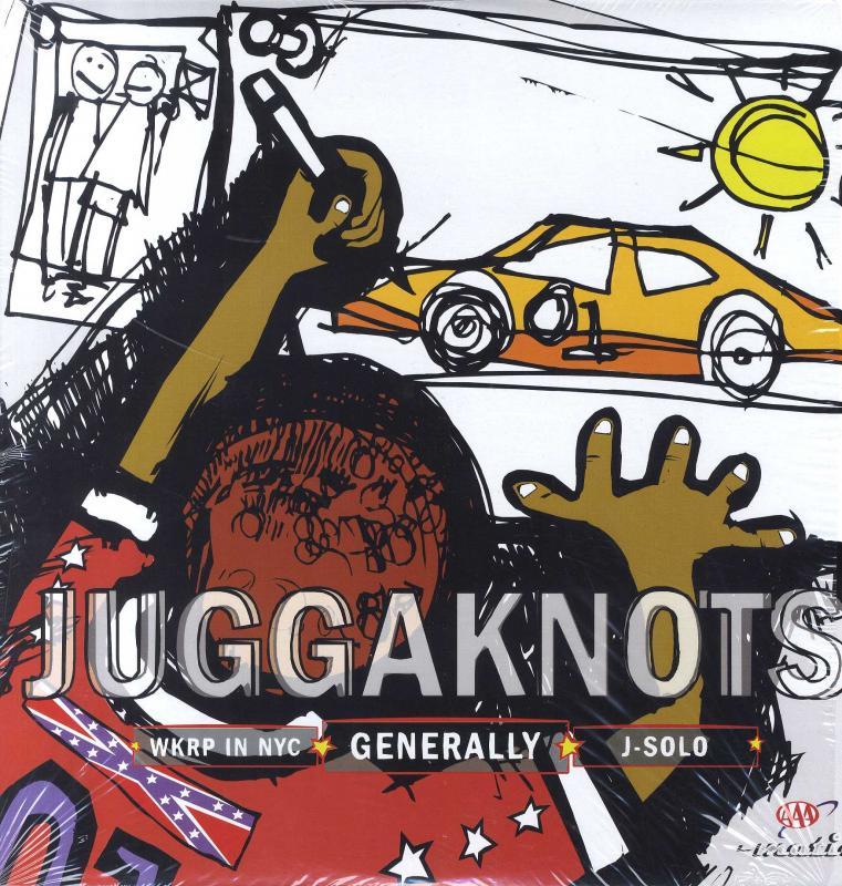 JUGGAKNOTS/WKRP
