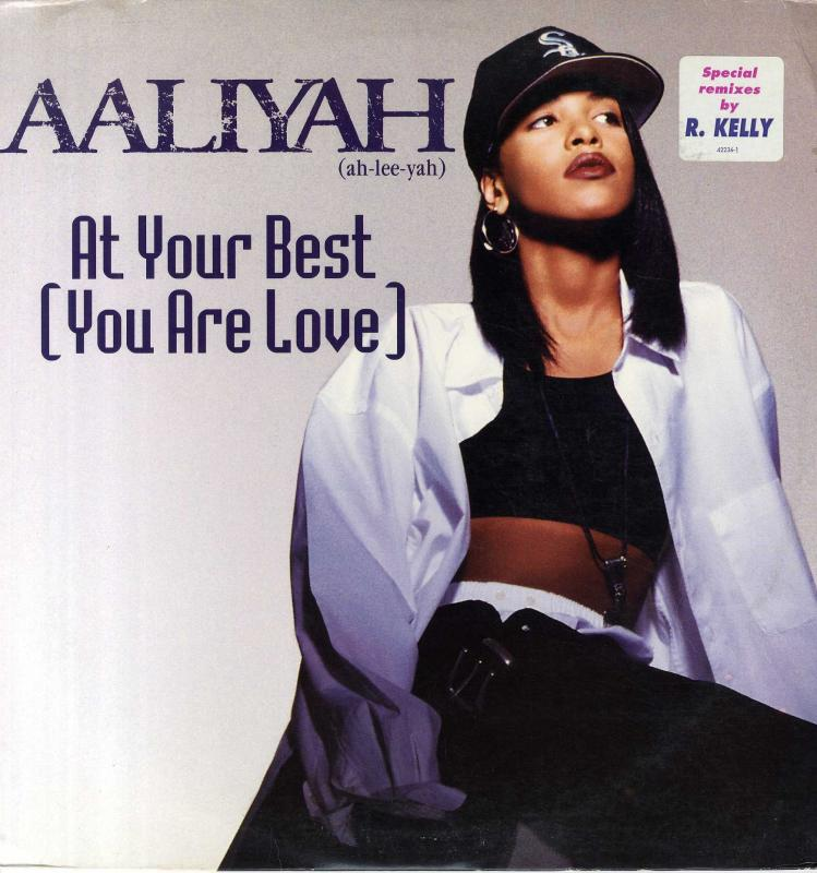 AALIYAH/AT