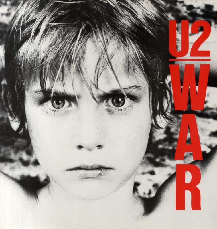 U2/WAR