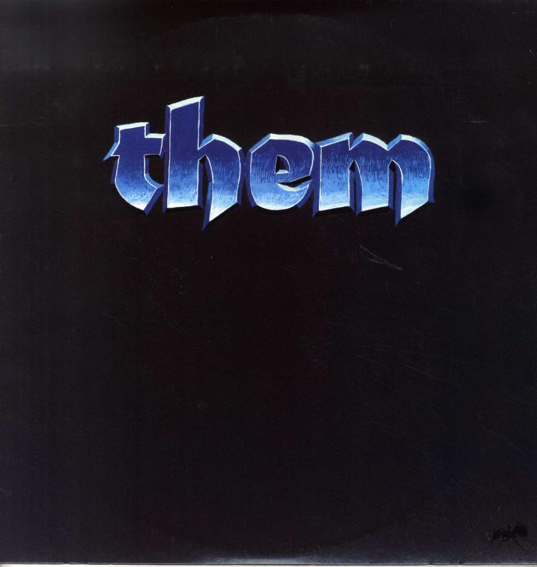 "THEMSELVES/THEMのLPレコード通販・販売ならサウンドファインダー"""