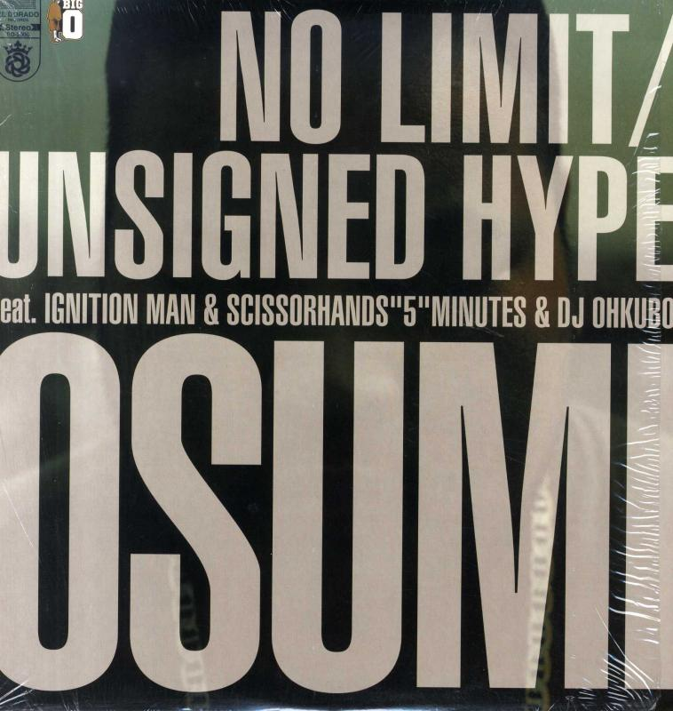 OSUMI/NO