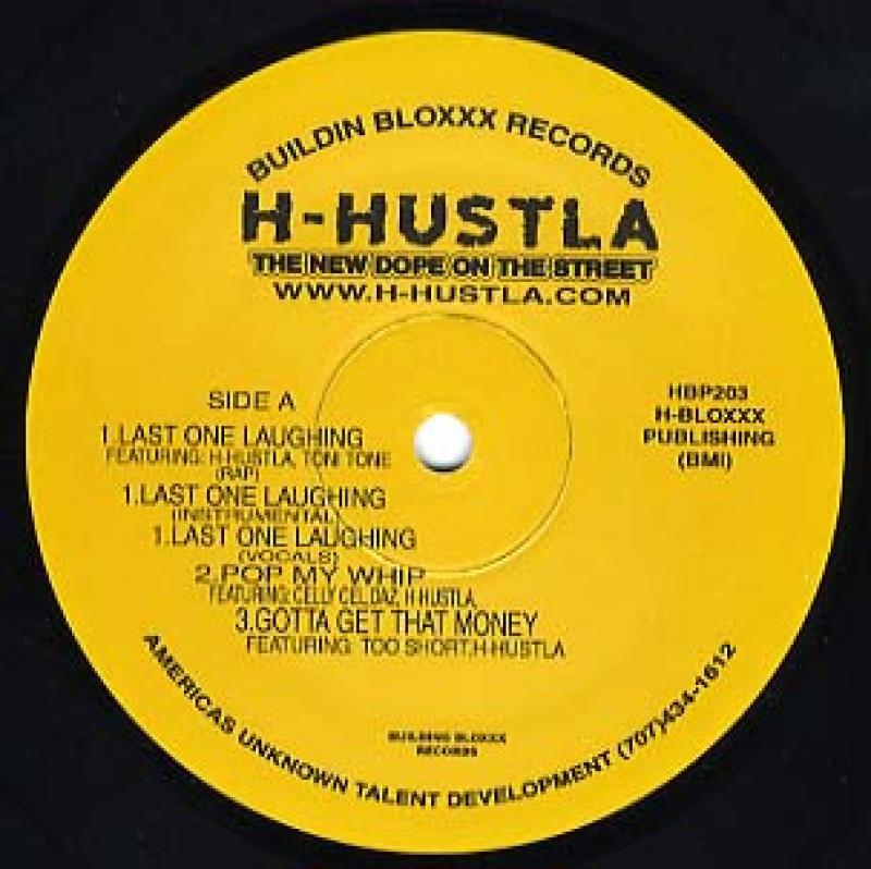 H-Hustla