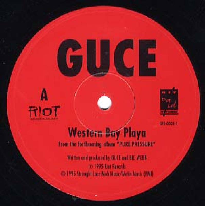 GUCE/WESTERN