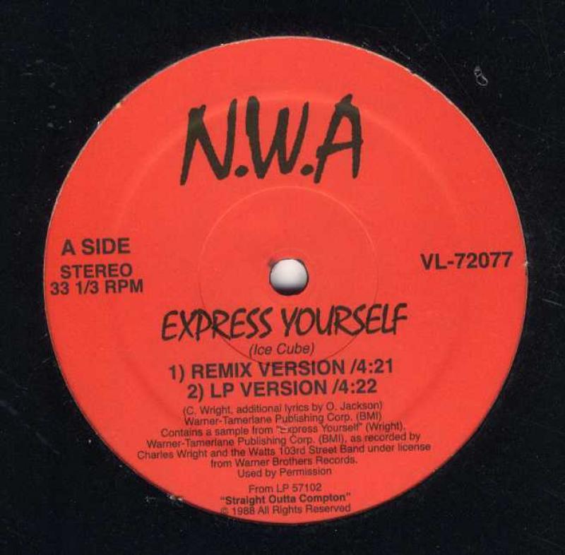 N.W.A/Express