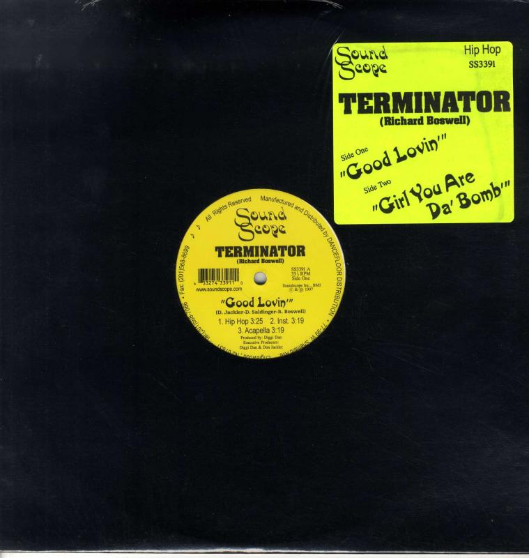 TERMINATOR/GOOD