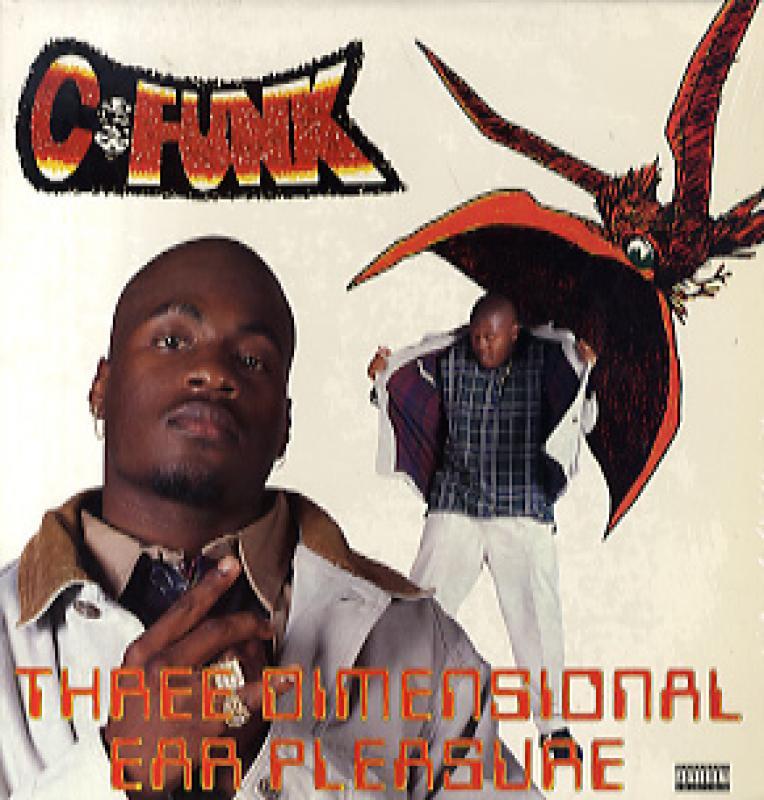 C-FUNK/THREE