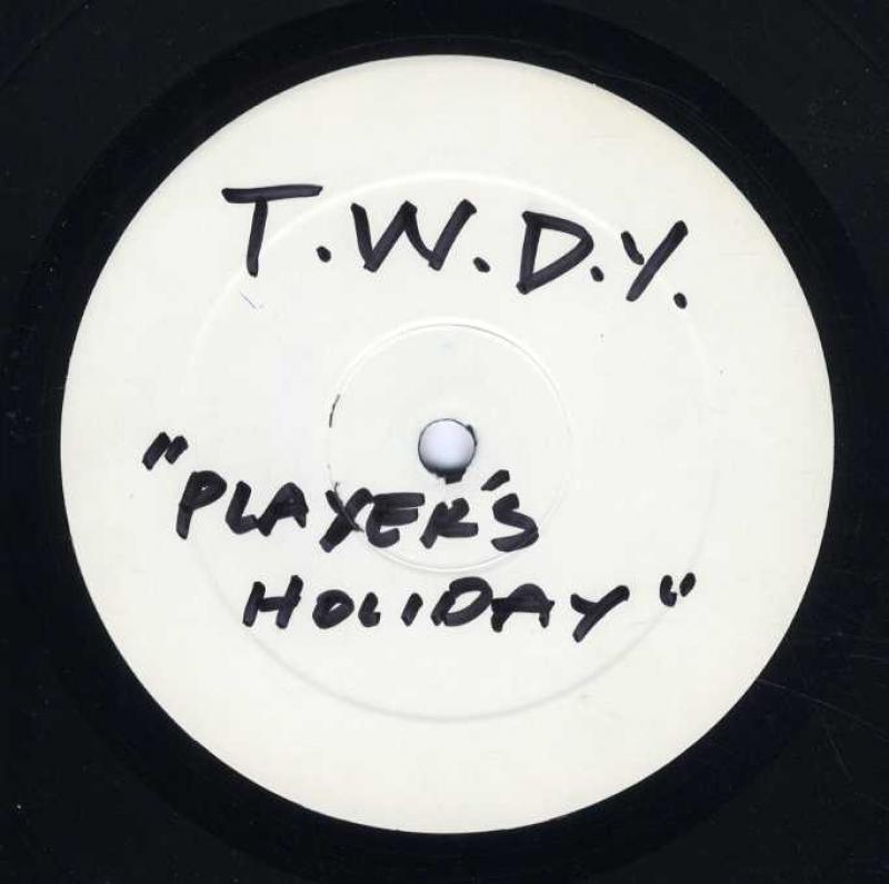 T.W.D.Y.
