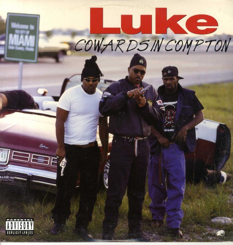 LUKE/COWARDS