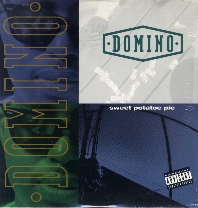 DOMINO/SWEET
