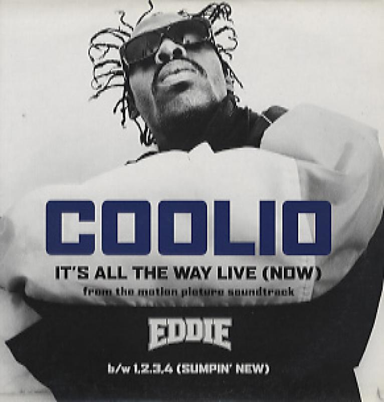 COOLIO/It's