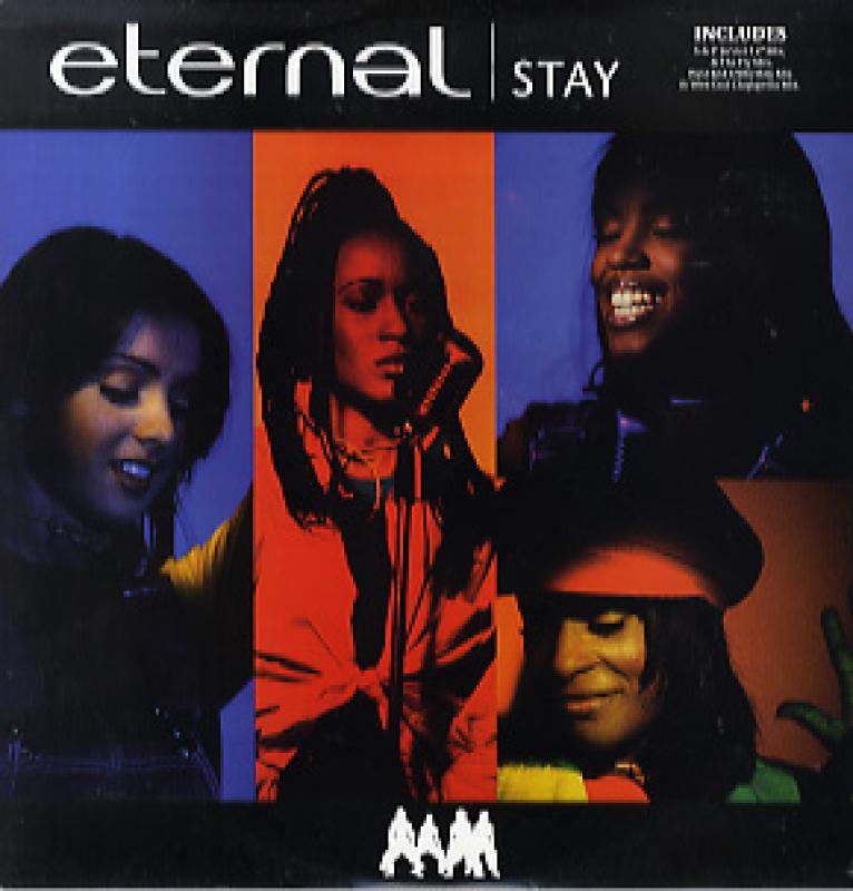 ETERNAL/STAY