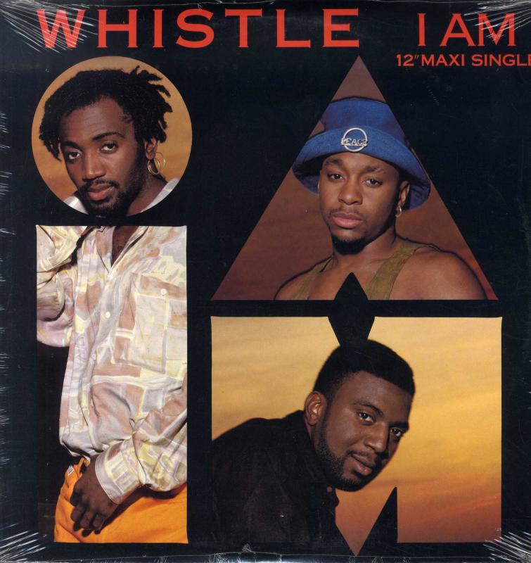 WHISTLE/I