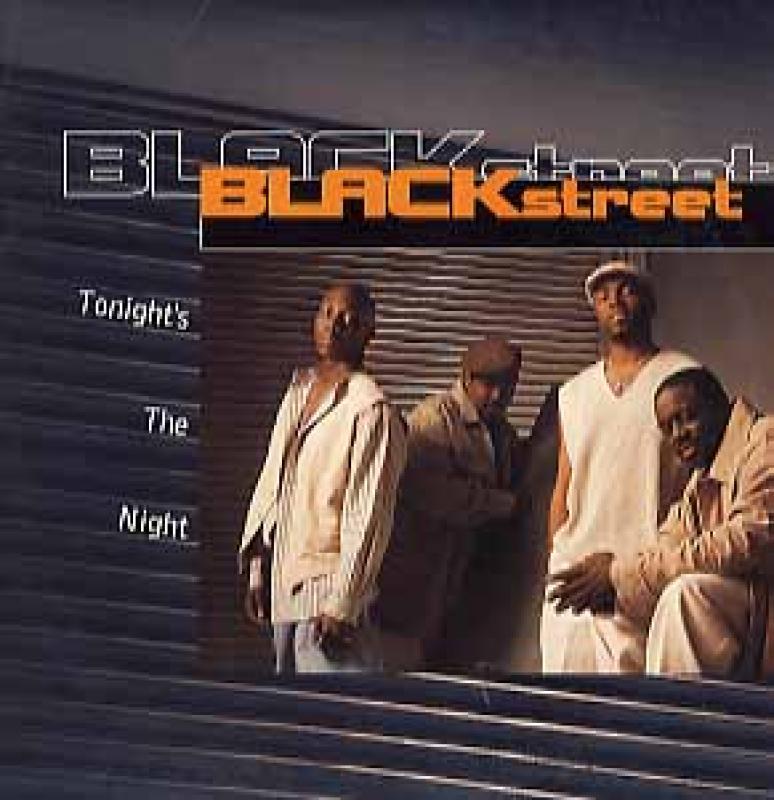 BLACKSTREET/TONIGHT
