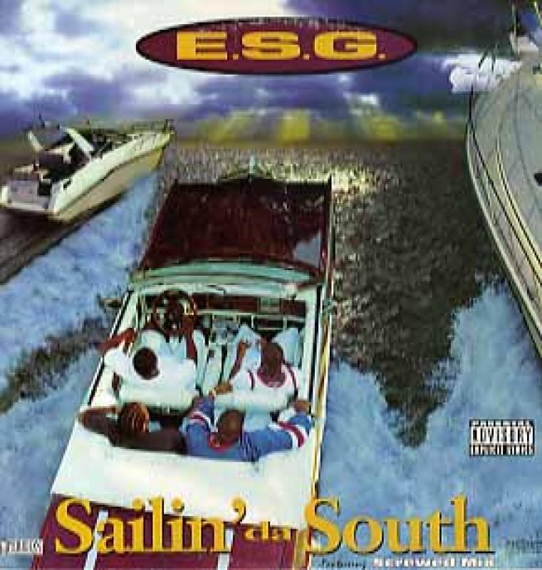 E.S.G./SAILIN'