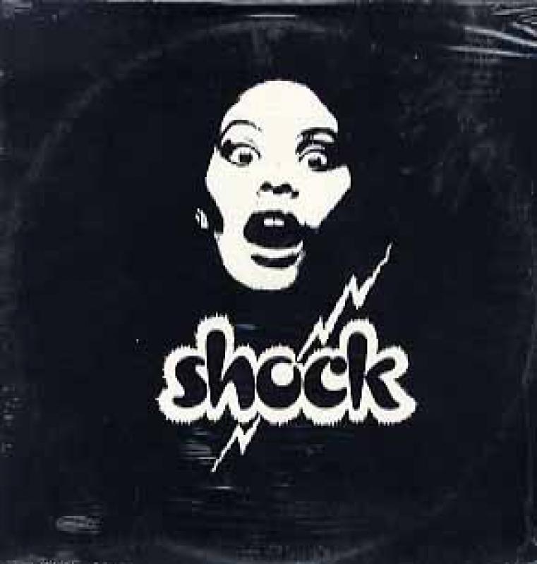 SHOCK/TALK