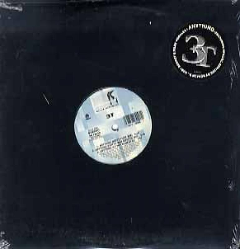 """3T/ANYTHINGの12インチレコード通販・販売ならサウンドファインダー"""""""