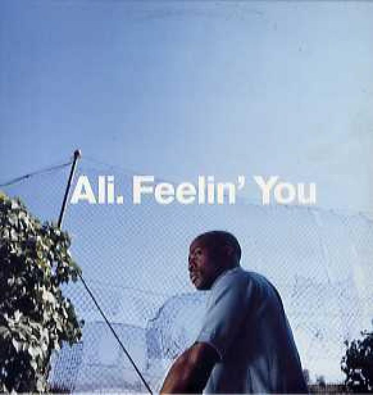 ALI/FEELIN'YOU
