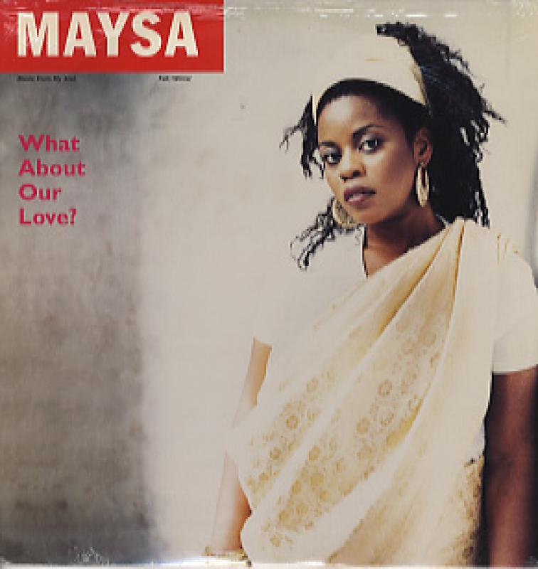 MAYSA/WHAT