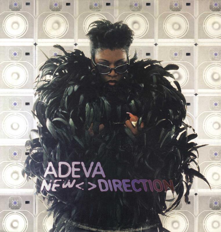 ADEVA/NEW