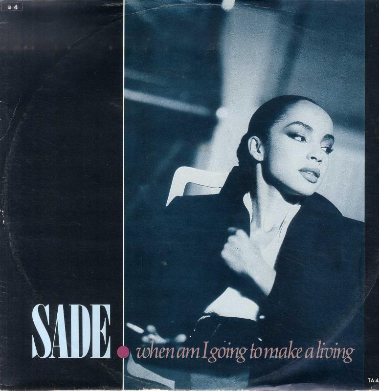 SADE/When