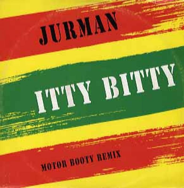 JURMAN/ITTY