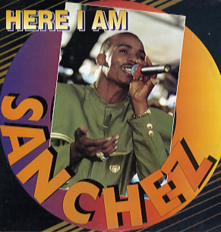 SANCHEZ/HERE