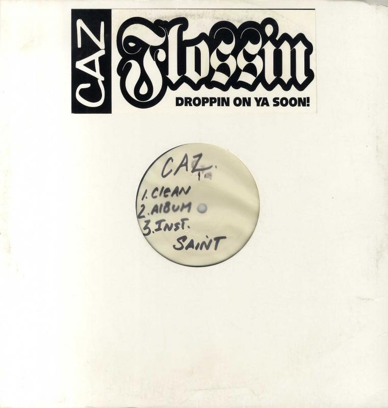 CAZ/FLOSSIN