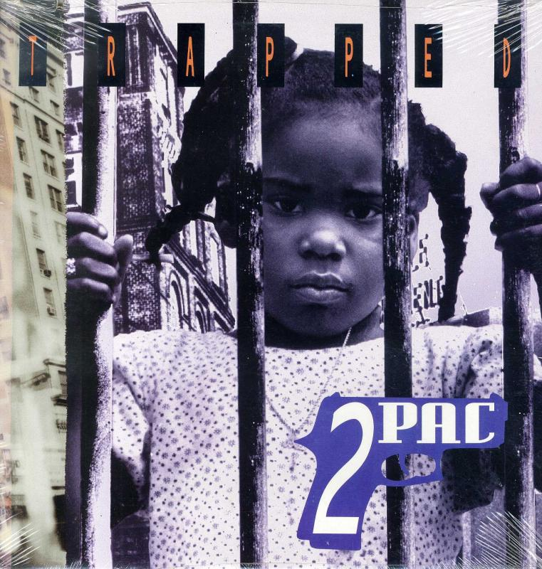 2PAC/TRAPPED