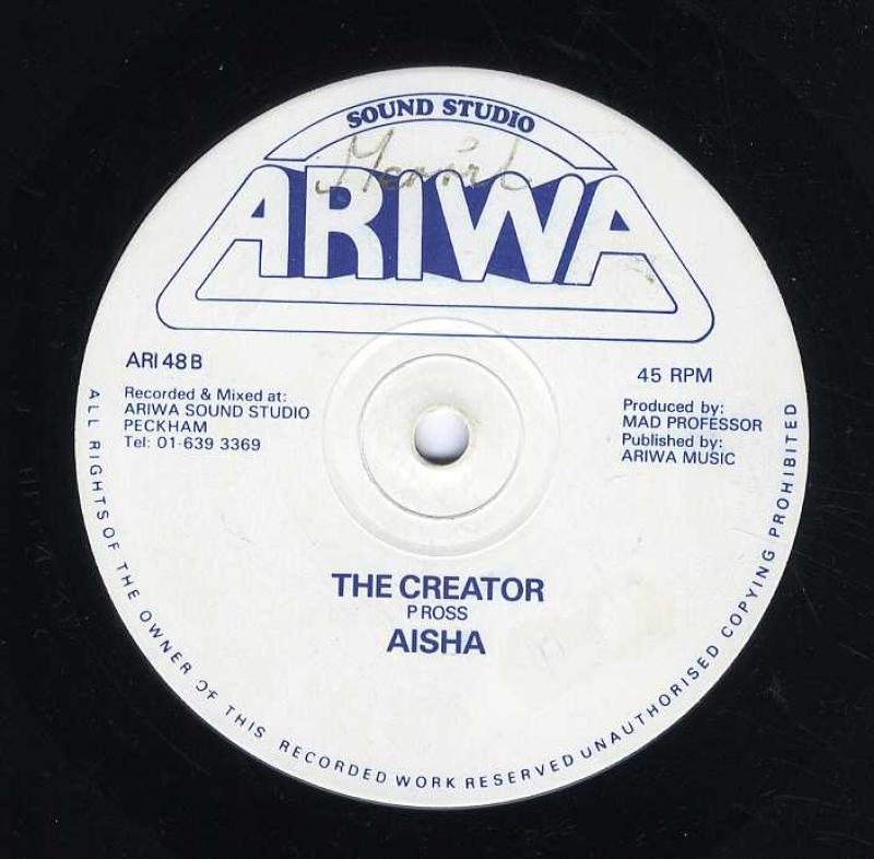 AISHA/THE