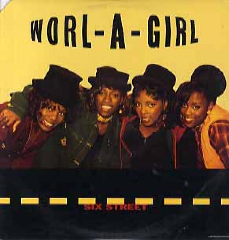 WORL-A-GIRL/SIX