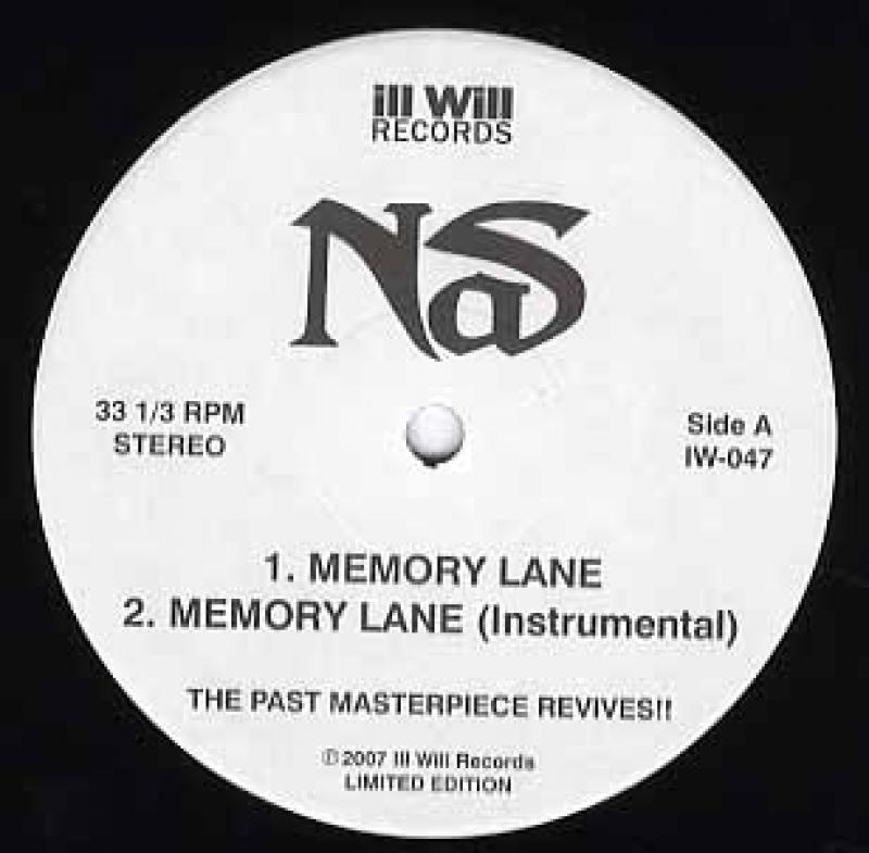 NAS/MEMORY