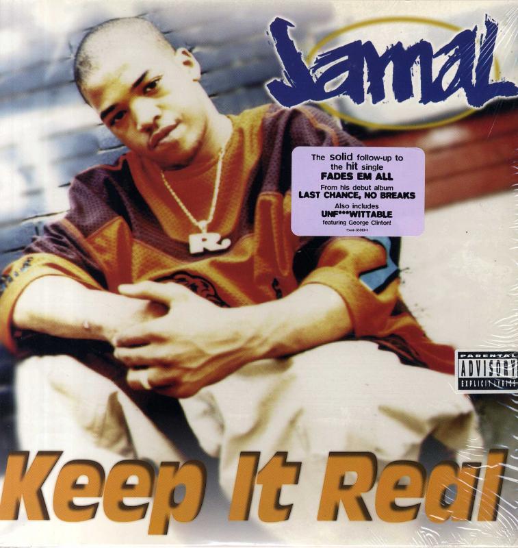 JAMAL/KEEP