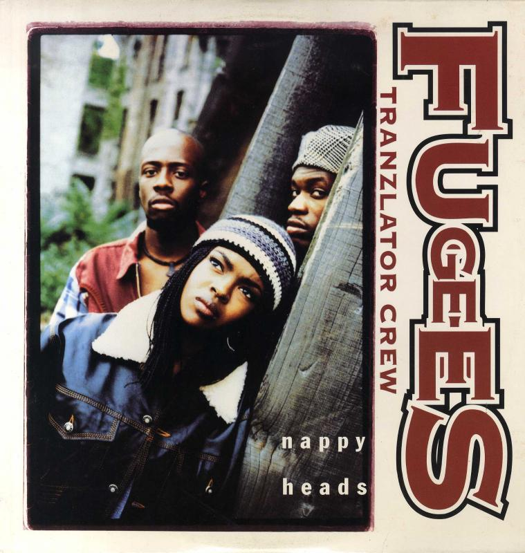 FUGEES/NAPPY