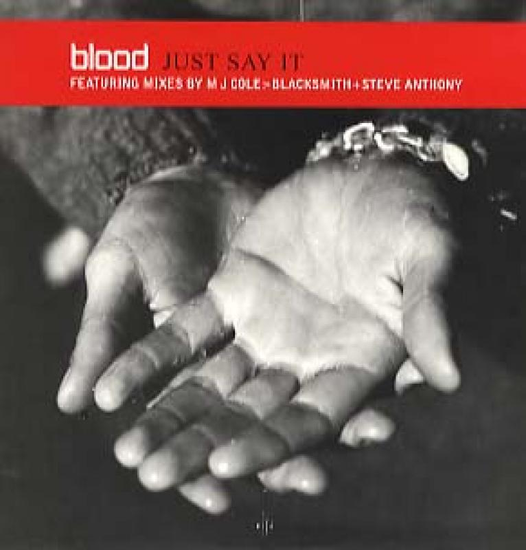 BLOOD/JUST