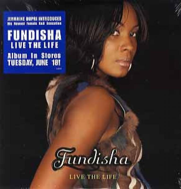 FUNDISHA/LIVE
