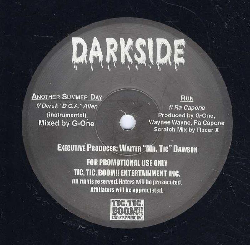 DARKSIDE/ANOTHER
