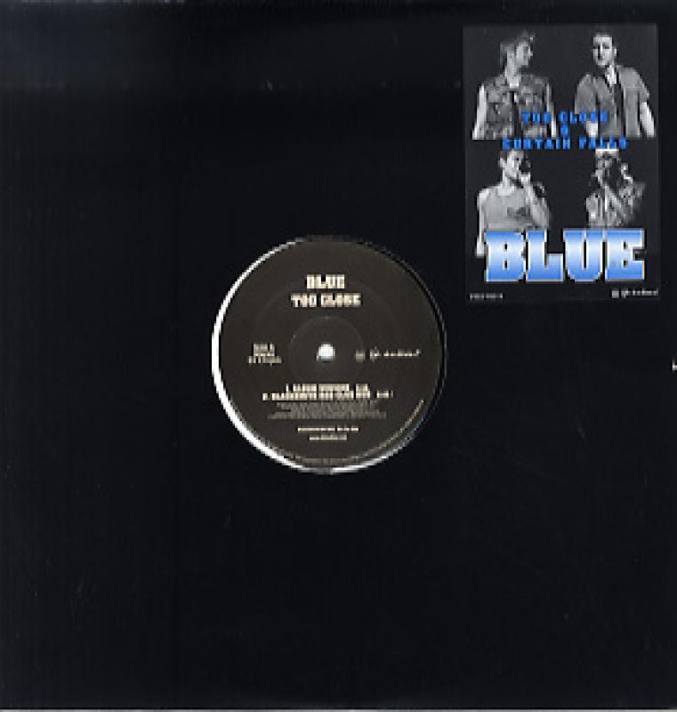 BLUE/TOO
