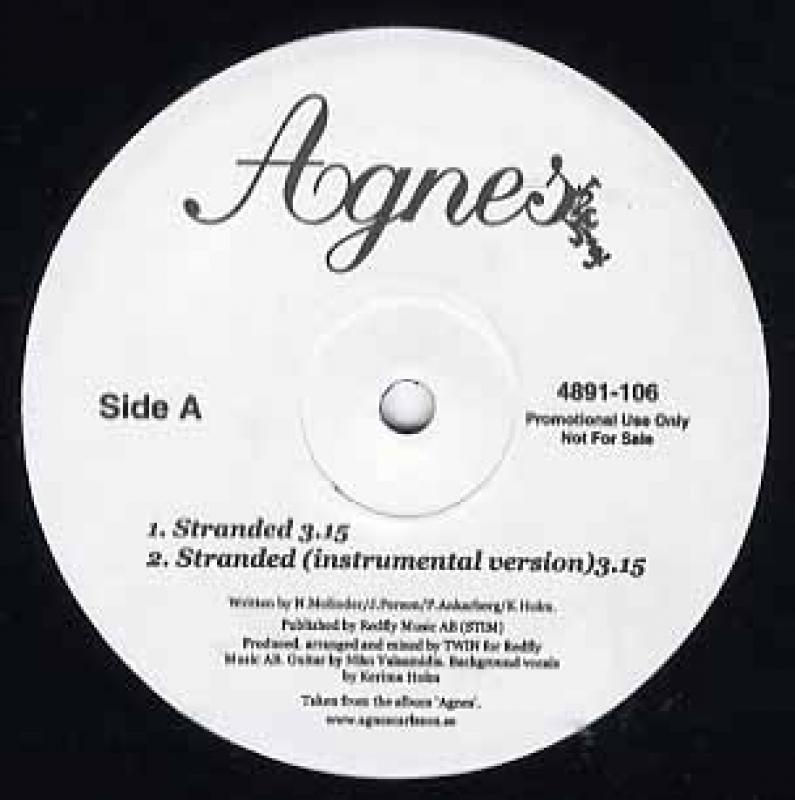 AGNES/STRANDED
