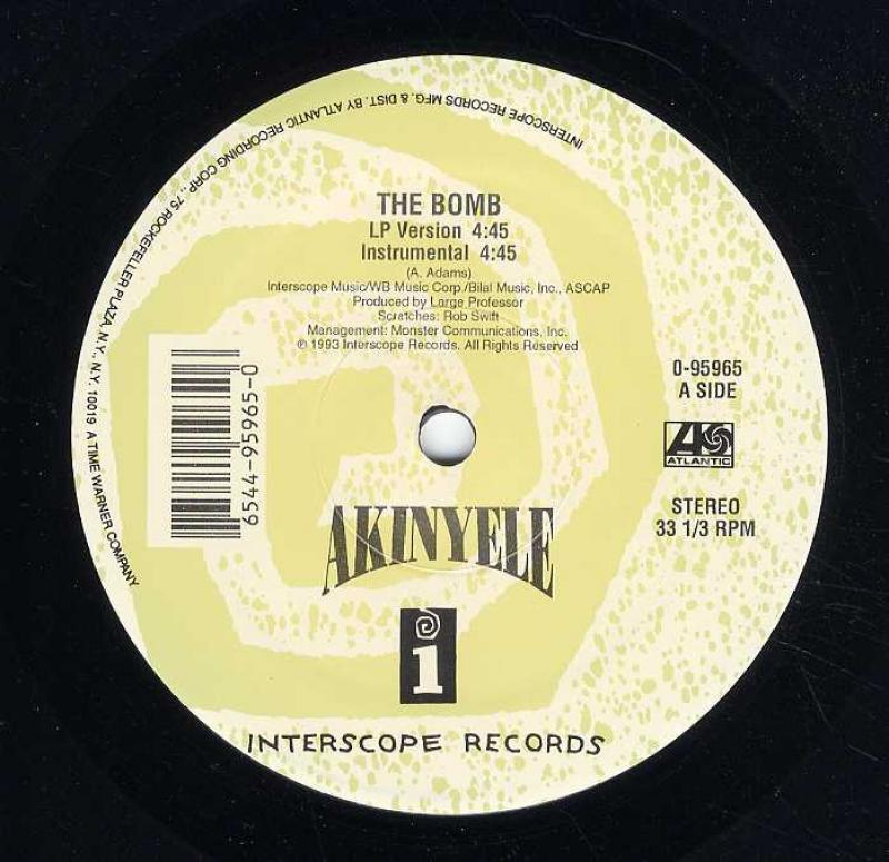 AKINYELE/THE