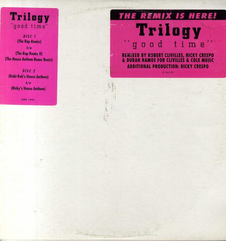 TRILOGY/GOOD
