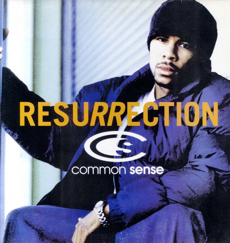 COMMON/RESURRECTION