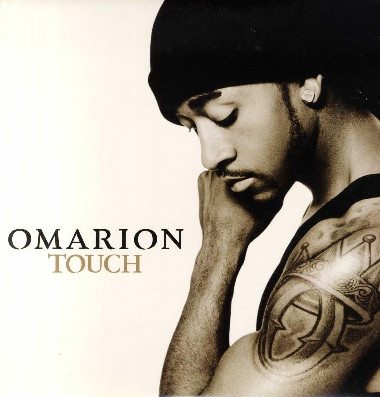 OMARION/TOUCH