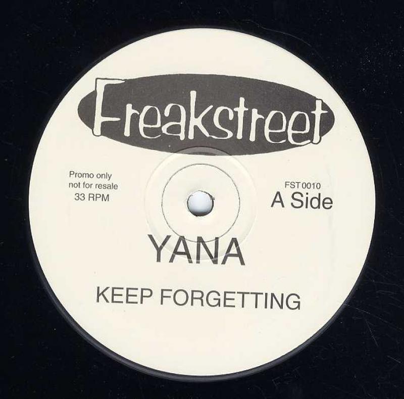 YANA/KEEP