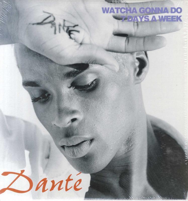 DANTE/WATCHA