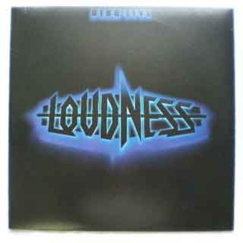 LOUDNESS/8186