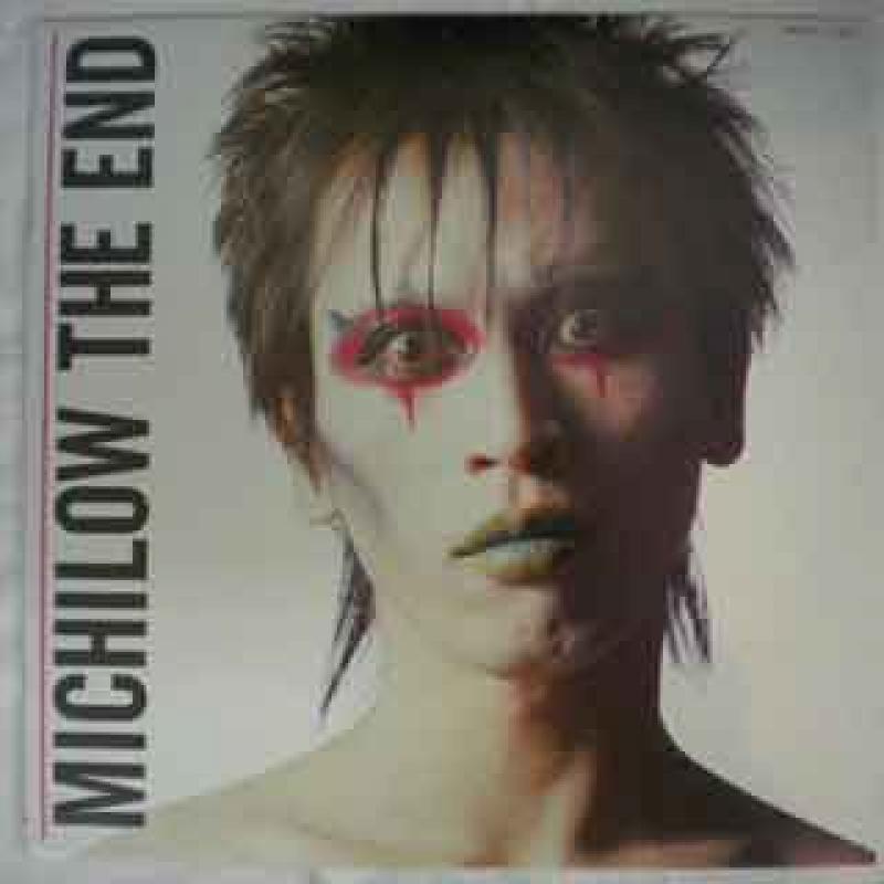 遠藤ミチロウ/THE