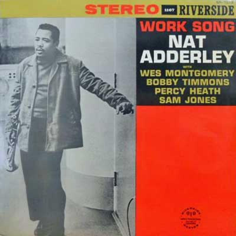 Nat Adderley Coleman Hawkins Lucky Thompson With Harry Arnold Orchestra The Great Big Band And Frien