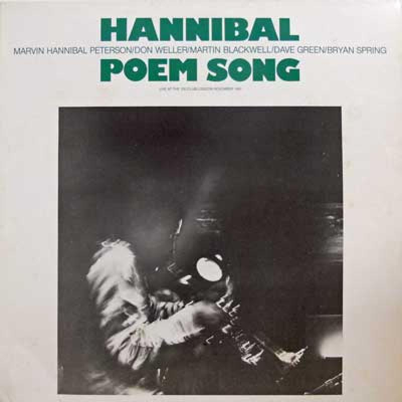 HANNIBAL - Poem Song - LP